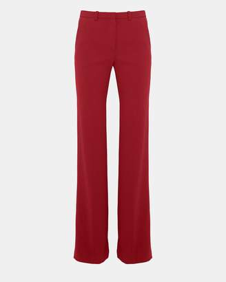Theory Crepe Flare Pant