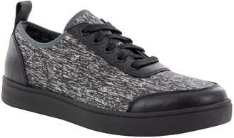 Alegria Men's Lace-Up Sneakers - Stretcher