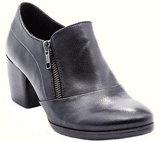 BareTraps Baretraps Ankle Booties - Kelyn $65 thestylecure.com