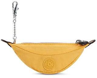 Kipling Mini Banana Key Chain