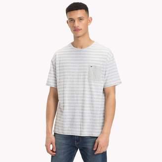 Tommy Hilfiger Heather Stripe T-Shirt