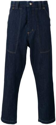 Societe Anonyme 'Jack' denim pants