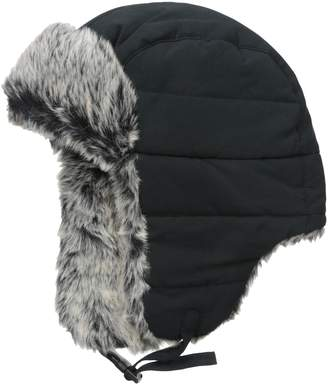 Dockers Nylon Trapper Hat