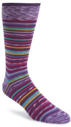 Bugatchi Mercerized Socks
