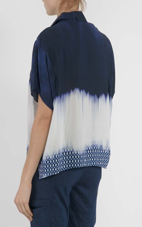 Jordan Louis - Samantha Blouse - 479