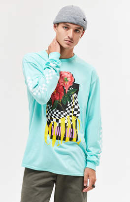 GUESS Pacsun Come As You Are Long Sleeve T-Shirt