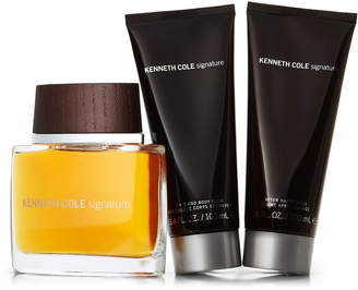 Kenneth Cole Signature 3-Piece Fragrance Gift Set