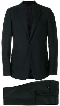 Prada notched two-piece formal suit