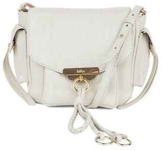 Kooba Ranger Leather Shoulder Bag $278 thestylecure.com