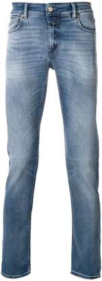 Closed classic skinny-fit jeans