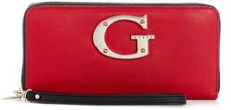 GUESS Camila Zip-Around Wallet