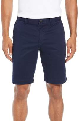 Lacoste Slim Fit Stretch Cotton Shorts