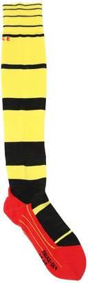 Falke Sk4 Wool Blend Ski Socks