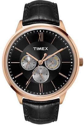 Timex Mens Mutli-function TW2T24000ZA Style Classic Watch
