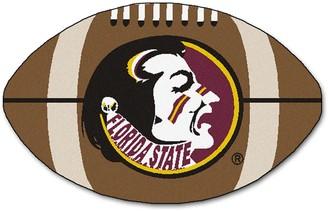 NCAA Fanmats FANMATS Florida State Seminoles Rug - 22'' x 35''