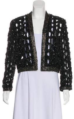 Isabel Marant Embellished Evening Jacket