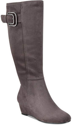 Impo Garin Wedge Boots Women's Shoes