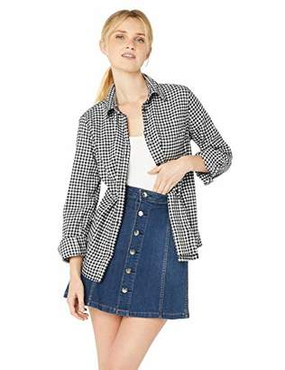 Roxy Junior's Concrete Streets Button-Up Shirt
