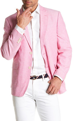 Tommy Hilfiger Ethan Classic Fit Sport Coat $295 thestylecure.com