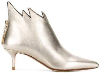 3974293841d3 Kitten Heels Pointed Toe Boots - ShopStyle Canada