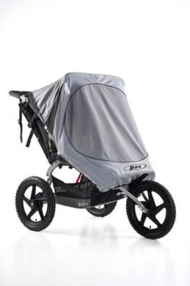 Britax BOB UV Protector for BOB Sport Utility Duallie Stroller (Grey)