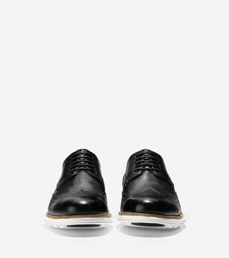 Cole Haan Men's riginalGrand Wingtip Oxford