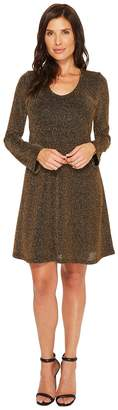 Karen Kane Knit Taylor Dress Women's Dress