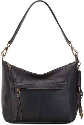 The Sak Alameda Leather Hobo