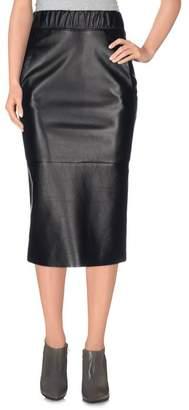 Neil Barrett 3/4 length skirt