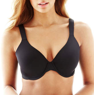 JCPenney Ambrielle Everyday Full-Figure Full-Coverage Bra