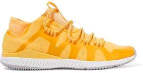 adidas by Stella McCartney Crazytrain Bounce Mesh Sneakers