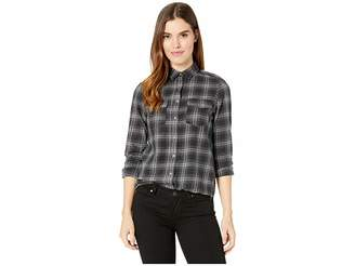 Billabong Venture Out Woven Top