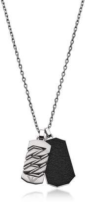 Emporio Armani EGS2437040 Heritage Men's Necklace