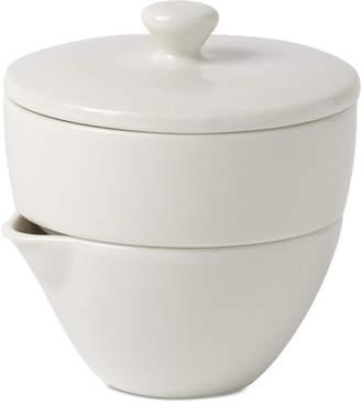 Villeroy & Boch Tea Passion Sugar Bowl & Creamer
