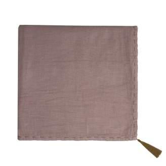 Numero 74 Gauze Nana Swaddle - dusky pink