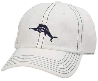 Tommy Bahama Linen Baseball Cap