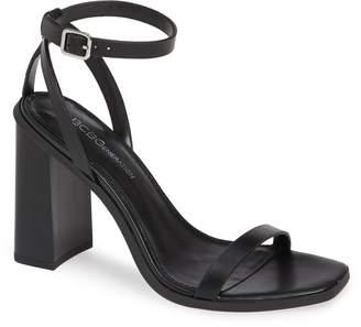 BCBGMAXAZRIA Ivory Sandal