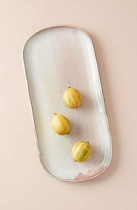 Anthropologie Karuma Small Platter
