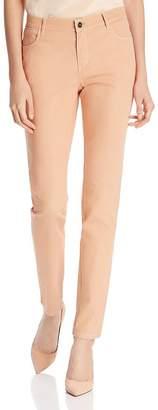 Lafayette 148 New York Mercer Five-Pocket Skinny Pants