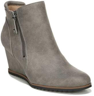 Naturalizer SOUL Haley Wedge Bootie - Wide Width Available