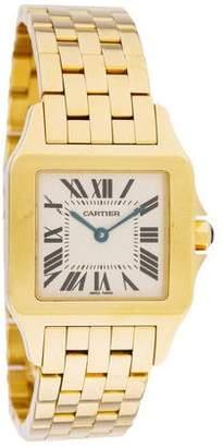 Cartier Santos Demoiselle Watch