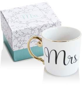 Rosanna Love Is In The Air Mrs Mug