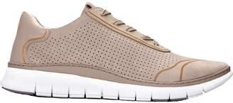 Vionic Women's Riley Casual Sneaker Grey 7.5 W