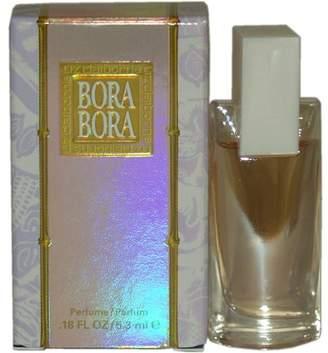 Liz Claiborne Bora Bora by for Women- 5.3 ml EDP Splash- Mini