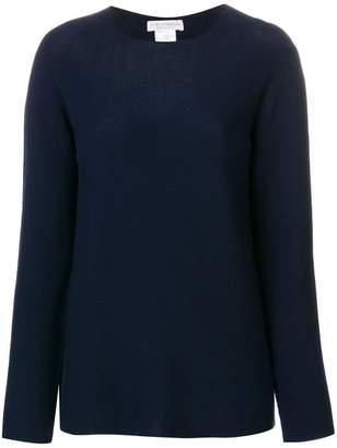 Le Tricot Perugia fine knit sweater