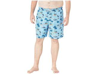 4b7ee500c87b4 Big And Tall Swim Trunks - ShopStyle