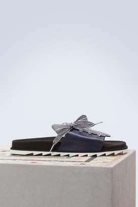 Roger Vivier Etiquette sandals