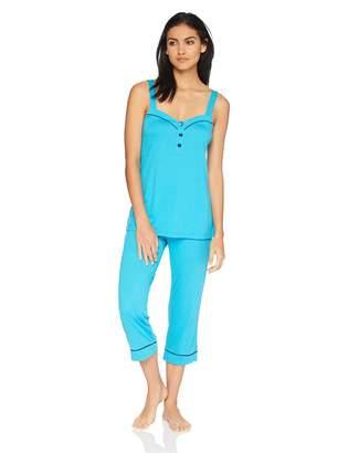 Cosabella Women's Bella Cami Capri Pajama Set
