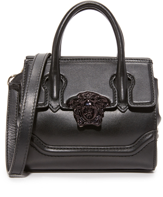 Versace Messenger Bag $1,595 thestylecure.com