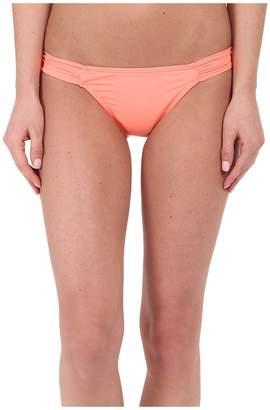 O'Neill Salt Water Solids Tab Side Bottom Women's Swimwear